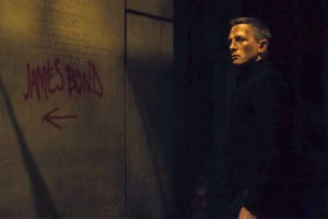 Spectre Writings ON The Wall 450x300 300x200 - The Top of the Twenty-four Bond Songs