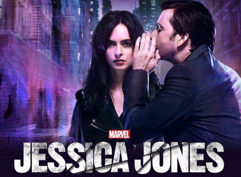 What To Watch This Week : Jessica Jones