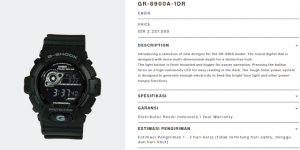 jam sporty 300x150 - bangga menggunakan jam tangan original