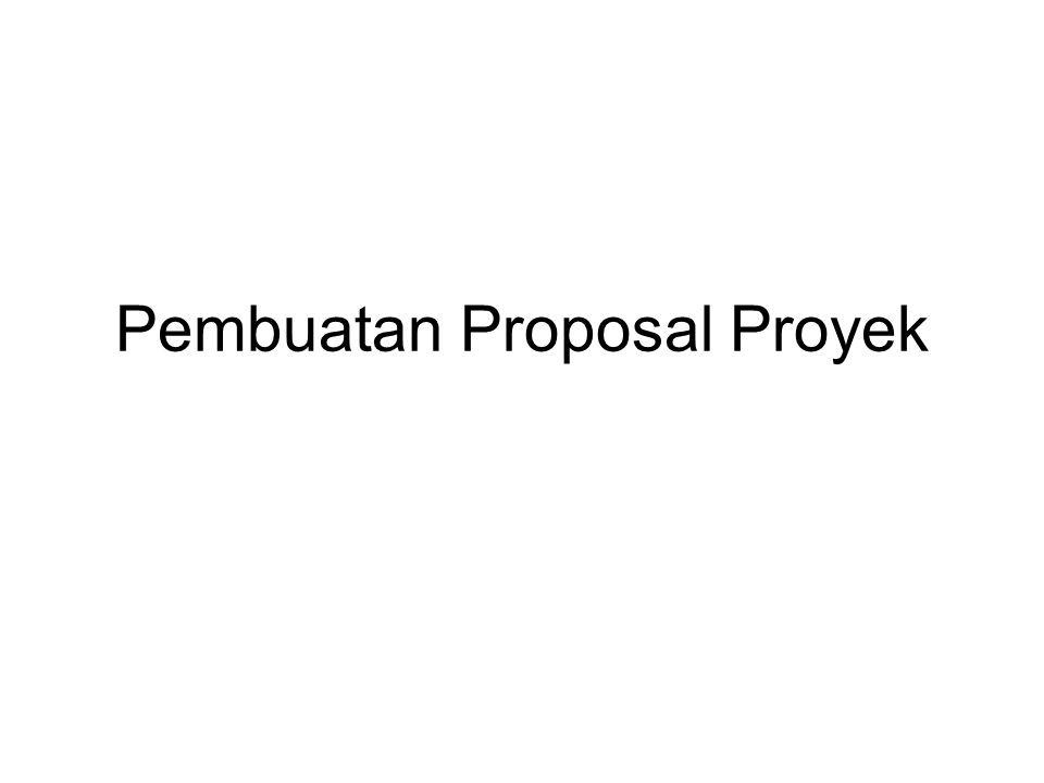 proposal - Rizaldy Primanta