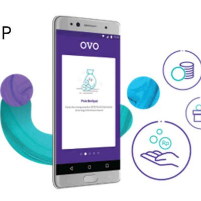 Tutorial Tips Cara Topup OVO Gratis Tanpa Biaya Admin 1000